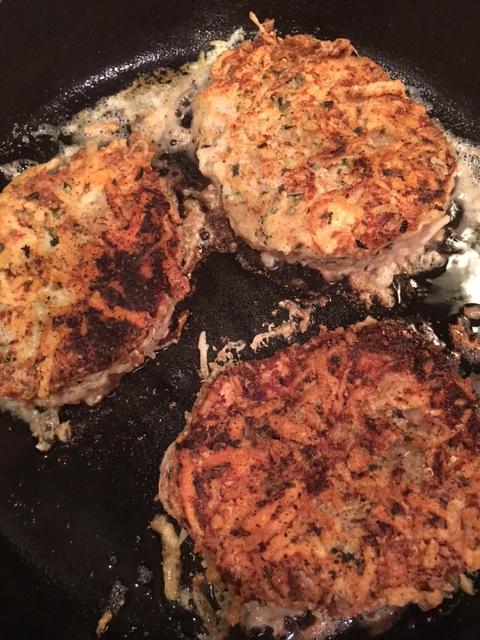 Grandma's Pork Chops … With aTwist
